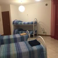 Monolocale con 4 posti letto in Fiera Milano RHO