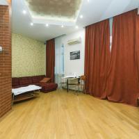One bedroom Luxe 20 Velyka Vasylkivska str With sauna - 2249