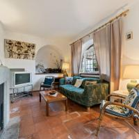 Simplistic Apartment in Caselle in Pittari near Forest, hotel in Caselle in Pittari