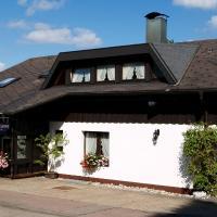 Landhaus Lena, Hotel in Schönwald