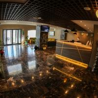 Hotel Messaoudi