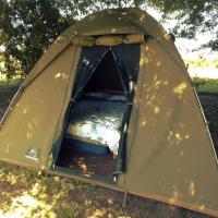 Tsitsikamma Sunrise Tent 5