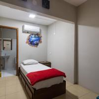 OYO HOTEL LA CASA DE PEDRA - Próximo ao Hospital Regional de Piracicaba Dra Zilda Arns