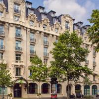 Holiday Inn Paris Gare de Lyon Bastille, an IHG Hotel