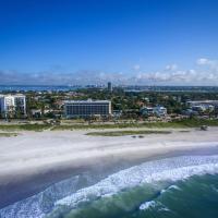 Holiday Inn Sarasota-Lido Beach at the Beach