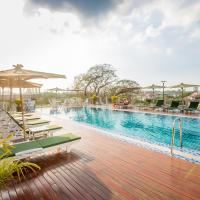 Prestige Residences at Golden Valley by Grand United Hospitality, Hotel in Yangon