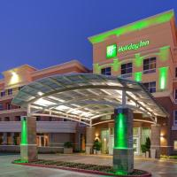 Holiday Inn Ontario Airport - California, an IHG Hotel, hotel near LA/Ontario International Airport - ONT, Ontario