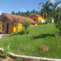 Pousada Solar dos Mendes, hotel in Bueno Brandão