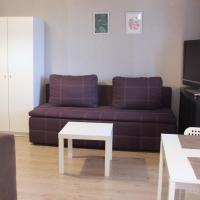 Квартира - студия, отель в Кунгуре