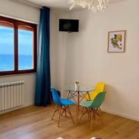 Mondello Beach - Rooms By The Sea, hotel a Mondello