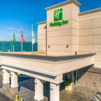 Holiday Inn - Tacoma Mall, an IHG Hotel, hotel in Tacoma