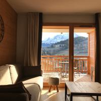 2 Bedroom Apartment with view of Mont Blanc in luxury development