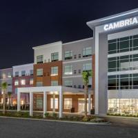 Cambria Hotel Summerville - Charleston, hôtel à Summerville