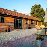 Oak Tree Barn near Bath in Wiltshire - New Listing