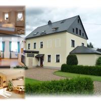 Ferienwohnung Flöhatalblick, Hotel in Olbernhau