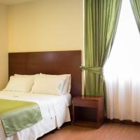 Hotel Nubes Verdes