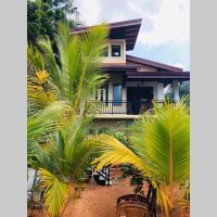 CAD Lanka Apartment,貝魯沃勒的飯店