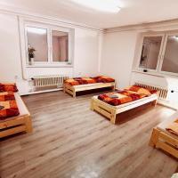 DIAMOND house, hotel in Brezno