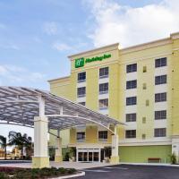 Holiday Inn - Sarasota Bradenton Airport, an IHG Hotel, hotel in Sarasota