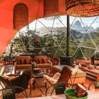 Chalten Camp - Glamping with a view