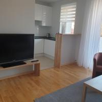 Park apartment