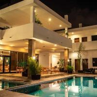 Hotel Tres Soles