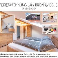 Ferienwohnung *Am Bronnwiesle*, Hotel in Deggingen
