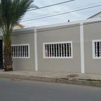 Salinas Casa Vacacional