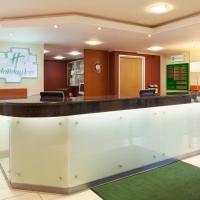 Holiday Inn Northampton, an IHG Hotel