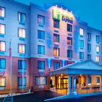 Holiday Inn Express Staten Island West, an IHG hotel