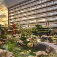 飛騨高山温泉 高山グリーンホテル、高山市のホテル