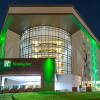 Holiday Inn San Salvador, an IHG hotel, hotel en San Salvador