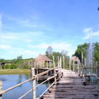 Awana Villa Resort Yaonoi, hotel in Ko Yao Noi