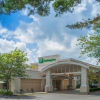 Holiday Inn South Kingstown-Newport Area, an IHG Hotel, hotel in South Kingstown