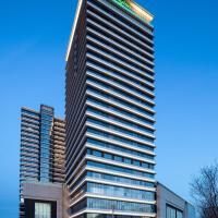 Holiday Inn Tianjin Xiqing, an IHG Hotel, hotel in Tianjin