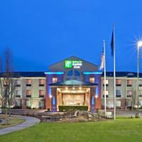 Holiday Inn Express Hotel & Suites Albany, an IHG Hotel, hotel in Albany