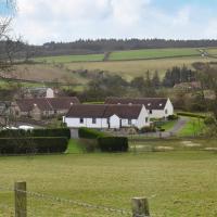 Oak Tree Cottage-UK7086