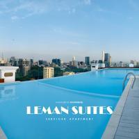 Apartmentel - Leman Luxury
