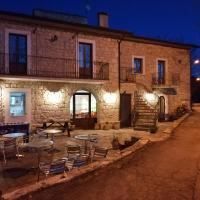 Agriturismo La Pagliarella, hotel in Caramanico Terme