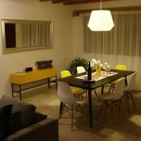 Casa Amarilla Centro de Tequisquiapan para 6 personas