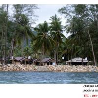 Phangan Chalet Bungalow & House