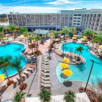 Sheraton Orlando Lake Buena Vista Resort Near Disney Springs