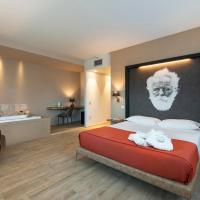 Hotel Dimorae, hotel a Civitanova Marche