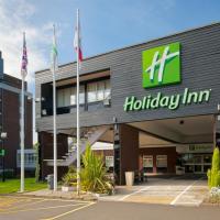 Holiday Inn Washington, an IHG Hotel, hotel in Washington