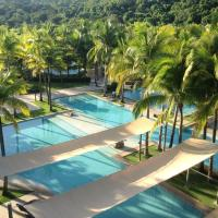 Anvaya Cove Penthouse Unit 10-2 BR., hotel in Morong