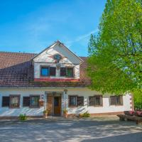 Holiday Farm Grofija, hotel v Ivančni Gorici