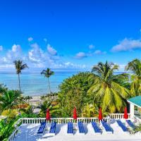 Ocean Front Hostel & Resort Viking Hill at Love Beach, hotel near Lynden Pindling International Airport - NAS, Nassau