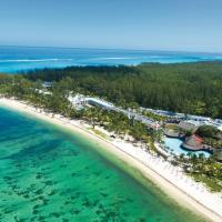 Riu Creole -All Inclusive, отель в городе Ле-Морн