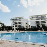Royal Park Residence - Swimming Pool - Terrace & Sauna, hotel near J. Hozman Airport - ETH, Eilat