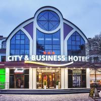 Сити и Бизнес Отель